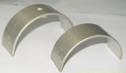 连杆瓦 Crankpin Bearing Shell